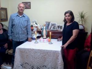 Il mese del Santo Rosario dans Il Santo Rosario nelle famiglie 2013-10-16-20.44.43-300x225