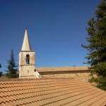 Campanile Sant'Eustachio