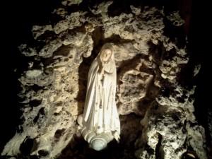 Grotticella della Parrocchia Sant'Eustachio di Campo di Giove