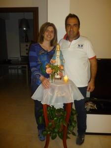 Lina e Vitoantonio